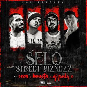 Street Biznezz (Explicit)