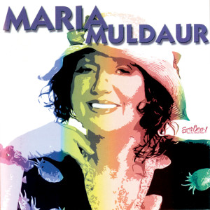 Album Songs For The Young At Heart from Maria Muldaur