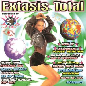 Album Extasis Total from Fletan Power