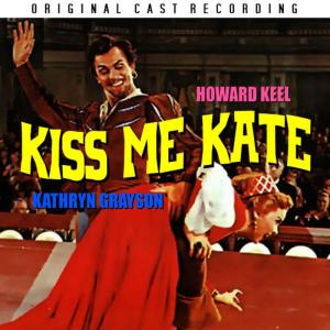 Listen to From This Moment On song with lyrics from Howard Keel
