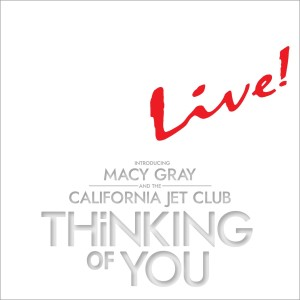 Album Thinking of You (Live) from Macy Gray