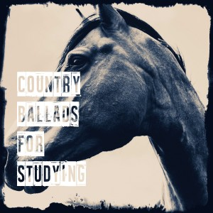 Album Country Ballads for Studying from Country Hit Superstars
