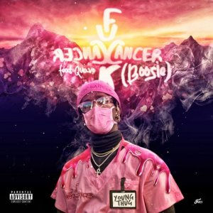 Listen to F Cancer (Boosie) [feat. Quavo] song with lyrics from Young Thug