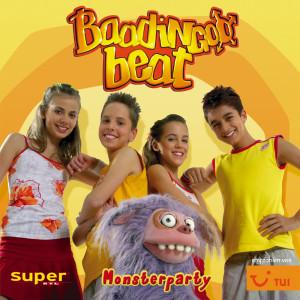 Monsterparty 2005 Baadingoo Beat