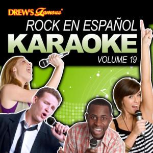 The Hit Crew的專輯Rock En Español Karaoke, Vol. 19