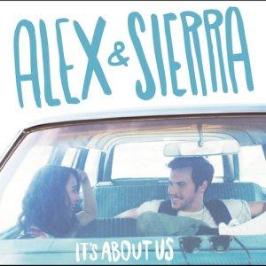 It's About Us dari Alex & Sierra