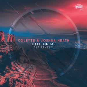 Album Call on Me from Colette
