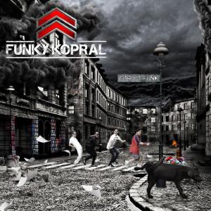 Streetfunk dari Funky Kopral