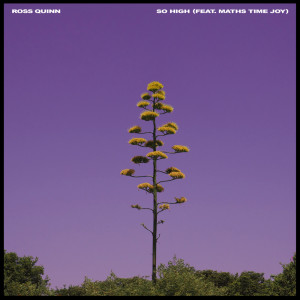 Album So High from Ross Quinn