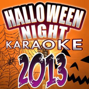 Album Halloween Night Karaoke 2013 from Vampires Voices