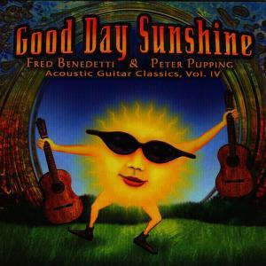 Fred Benedetti的專輯Good Day Sunshine