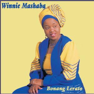 Listen to Menwana Phezulu (Edit) song with lyrics from Winnie Mashaba