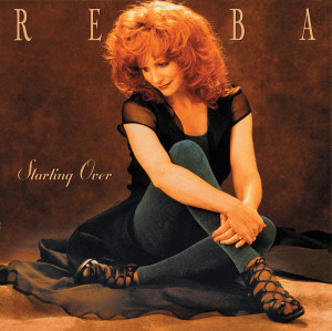 Listen to You Keep Me Hangin' On song with lyrics from Reba McEntire