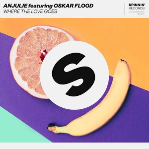 Anjulie的專輯Where The Love Goes (feat. Oskar Flood)