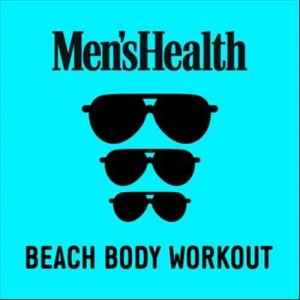 Album Men's Health: Beach Body Workout from Various Artists