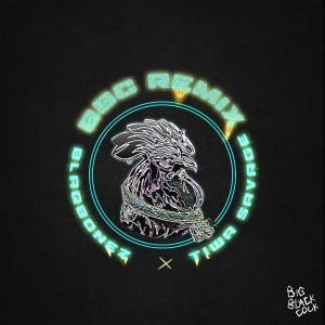 Tiwa Savage的專輯BBC (feat. Tiwa Savage) [Remix]