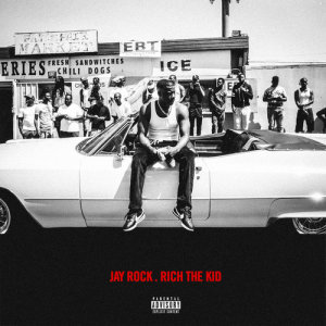 Album Rotation 112th from Jay Rock