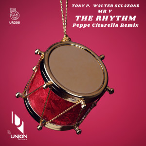Album The Rhythm (Peppe Citarella Remix) from MR V
