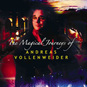 Listen to Night Fire Dance song with lyrics from Andreas Vollenweider