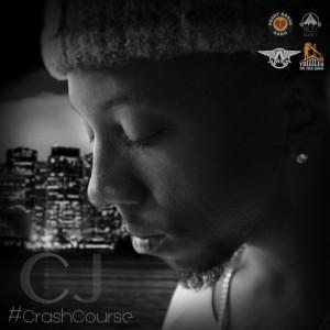 Album #CrashCourse (Explicit) from Hbk Cj