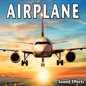 Sound Ideas的專輯Airplane Sound Effects