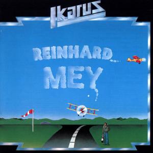 Ikarus 1987 Reinhard Frederik Mey