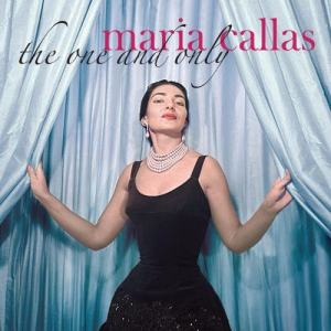 The One and Only 2007 Maria Callas