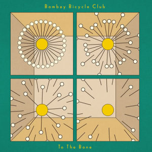 Album To The Bone from Bombay Bicycle Club