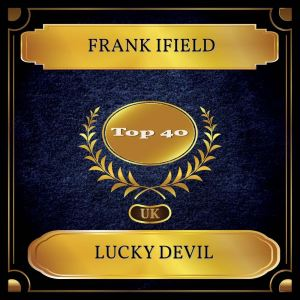 Album Lucky Devil from Frank Ifield