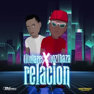 Album Relación from Titulares