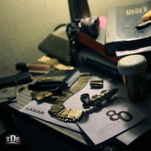 Kendrick Lamar的專輯Section.80 (Explicit)