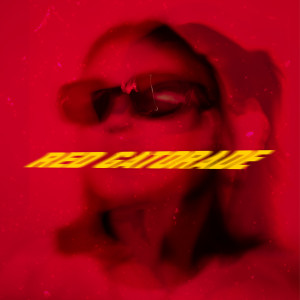 Album Red Gatorade from Audrey MiKa