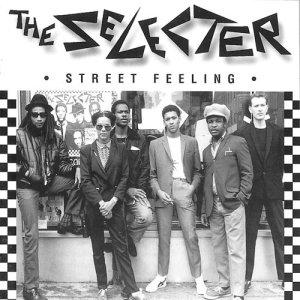 Album Street Feeling from The Selecter