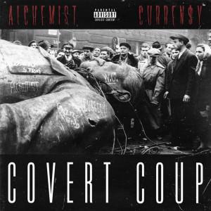 Curren$y的專輯Covert Coup (Explicit)