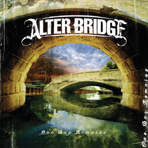 One Day Remains 2004 Alter Bridge