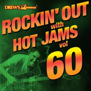 Album Rockin' out with Hot Jams, Vol. 60 from InstaHit Crew