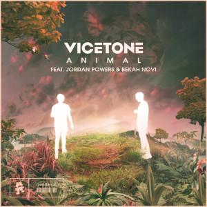 Album Animal from Vicetone