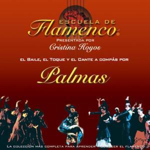 Album Escuela de Flamenco: Palmas (Cristina Hoyos Present) from Mariló García