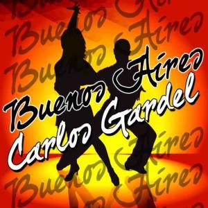 Carlos Gardel的專輯Buenos Aires