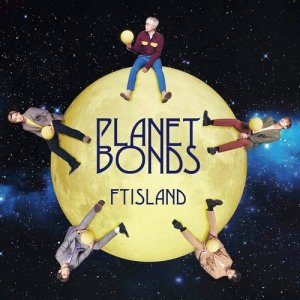 收聽FTISLAND的Dancing on歌詞歌曲