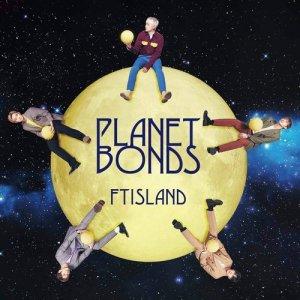 收聽FTISLAND的Hold the Moon歌詞歌曲