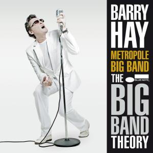 The Big Band Theory 2008 Barry Hay
