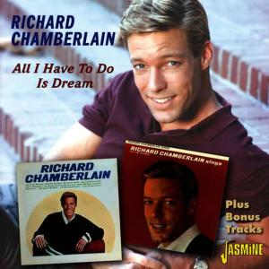 Album All I Have to Do Is Dream from Richard Chamberlain