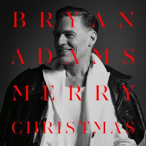 Album Merry Christmas from Bryan Adams
