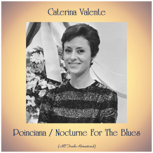 Album Poinciana / Nocturne For The Blues (All Tracks Remastered) from Sy Oliver and His Orchestra