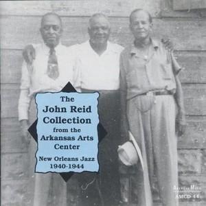 Album The John Reid Collection from the Arkansas Arts Center from John Reid
