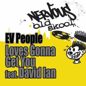 Album Love's Gonna Get You feat. David Ian from M People