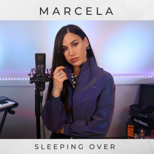 Album Sleeping Over from Marcela