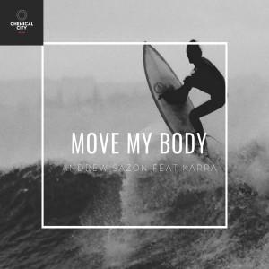 Album Move My Body from Karra