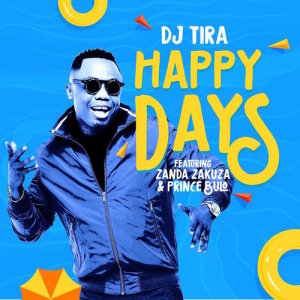 Happy Days Single